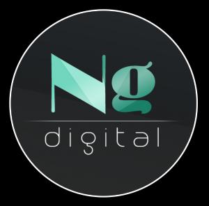 לוגו NG DIGITAL