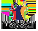 לוגו החברה לתרבות ואומנות