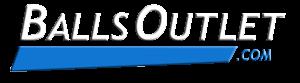 BALLSOUTLET לוגו