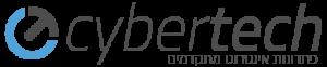 לוגו CYBERTECH
