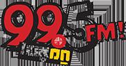 לוגו 99.5 FM