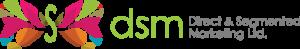 לוגו DSM