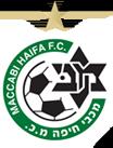לוגו מכבי חיפה
