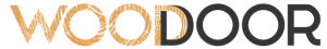 WOOD DOOR לוגו