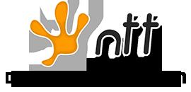 לוגו NTT
