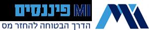 לוגו פיננסים MI