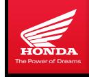 לוגו הונדה